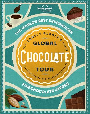 Lonely Planet's Global Chocolate Tour book