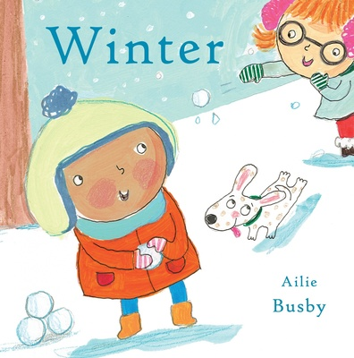 Winter by Ailie Busby