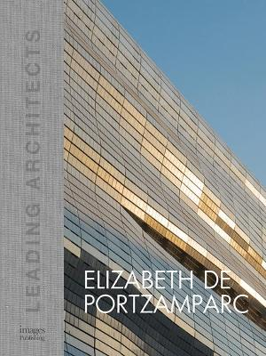 Elizabeth de Portzamparc by Elizabeth de Portzamparc