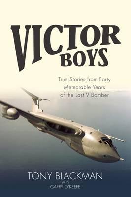 Victor Boys by Tony Blackman