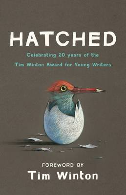 Hatched book