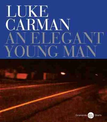 Elegant Young Man by Luke Carman