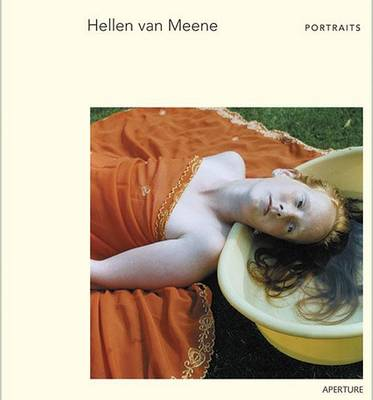 Hellen Van Meene: Portraits by Kate Bush