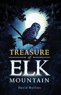 Treasure of Elk Mountain book