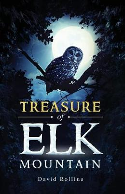 Treasure of Elk Mountain book