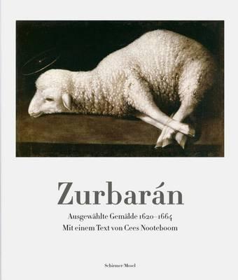 Zurbaran: Selected Painting by Francisco de Zurbaran