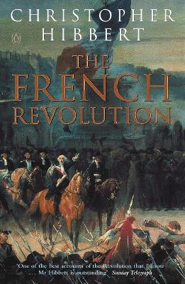 French Revolution book