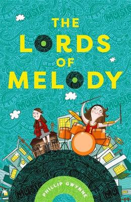 The Lords of Melody book