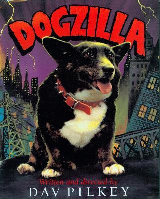 Dogzilla book