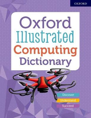 Oxford Illustrated Computing Dictionary book