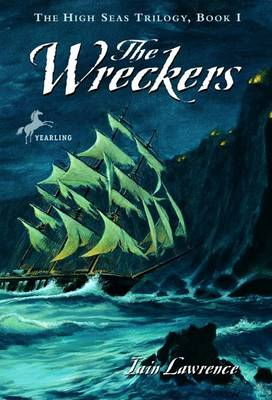 Wreckers book