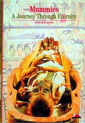 Mummies: Journey through Eternity book