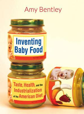 Inventing Baby Food book