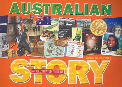 Australian Story by Tania McCartney