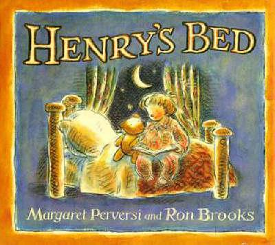 Henry's Bed by Margaret Perversi
