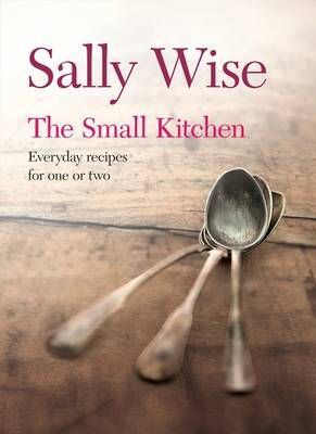Small Kitchen by Sally Wise