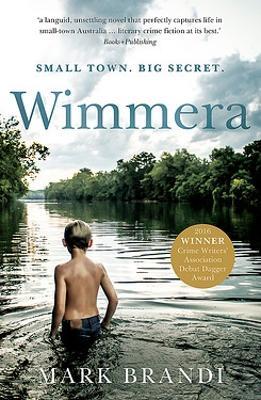 Wimmera book
