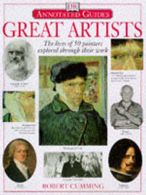 Great Artists by Robert Cumming