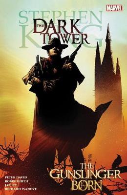 Dark Tower Dark Tower: The Gunslinger Born Gunslinger Born by Jae Lee