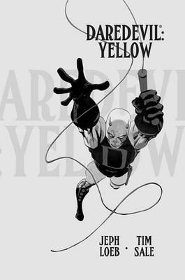 Daredevil by Jeph Loeb