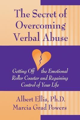 Secret of Overcoming Verbal Ab by Powers Marcia G Ellis Albert