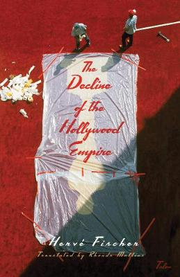 Decline of the Hollywood Empire book