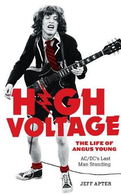 High Voltage by Jeff Apter