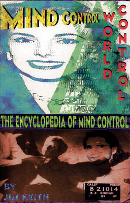 Mind Control, World Control book