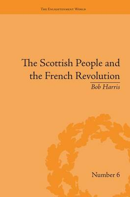 Scottish People and the French Revolution book