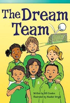 The Dream Team by Bill Condon