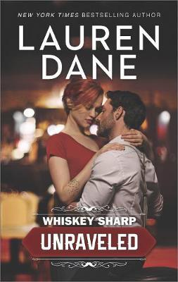 Whiskey Sharp book