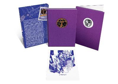 The Umbrella Academy Volume 3: Hotel Oblivion (deluxe Edition) by Gerard Way