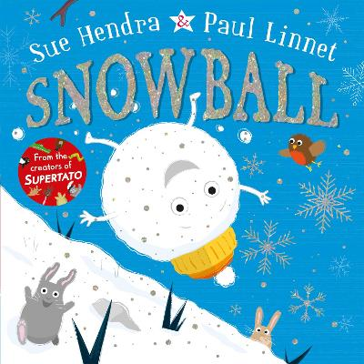 Snowball by Sue Hendra