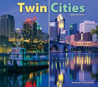 Twin Cities Impressions book