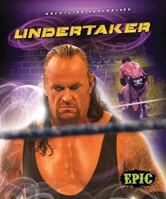 Undertaker by Ray McClellan