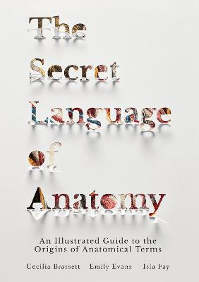 The Secret Language Of Anatomy by Cecilia Brassett