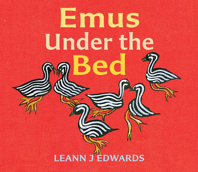 Emus Under the Bed book