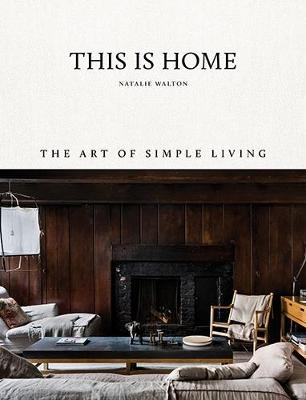 This Is Home By Natalie Walton 9781743793459 Boomerang Books