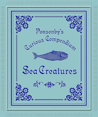 Ponsonby'S: Sea Creatures book