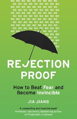 Rejection Proof book
