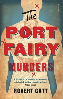 Port Fairy Murders book