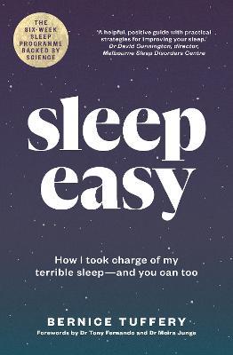 Sleep Easy book