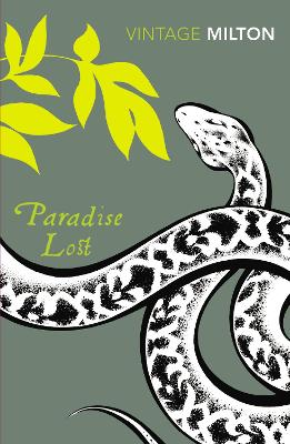 Paradise Lost and Paradise Regained by John Milton