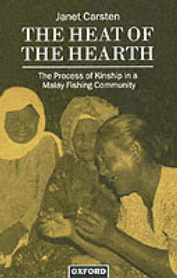 Heat of the Hearth book