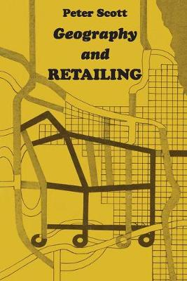 Geography and Retailing book