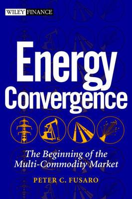 Energy Convergence book