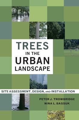 Trees in the Urban Landscape book