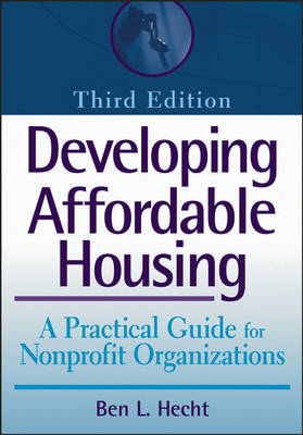 Developing Affordable Housing book