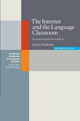 Internet and the Language Classroom book