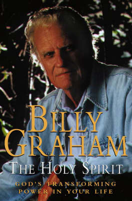 The The Holy Spirit by Billy Graham